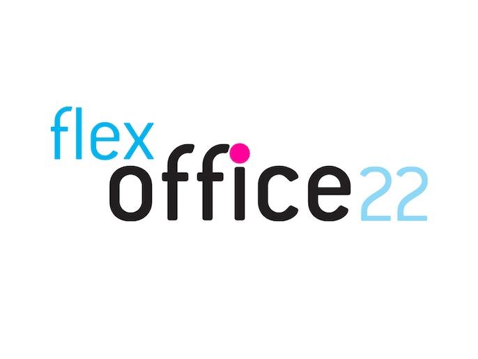 Logo Flexoffice22