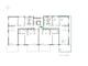 Grundriss 3.5-Zimmer Wohnung 1. OG