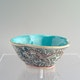 Bowl with dragon decoration, Tongzhi marked and of the period. H4.5cm, D9.5cm mint condition