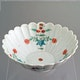 Bowl porcelain, in Kakiemon decoration, ca. 1920?, D16.5cm H6cm
