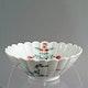 Japan porcelain bowl in Kakimon decoration, ca. 1920?