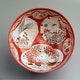 Japan Edo period Kutani bowl