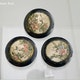 Buttons Satsuma ware, ca. 1790, D4cm
