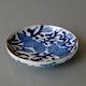 Japan early Edo period small dish, Arita Porcelain