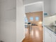 Küche mit Blick in das Wohnzimmer 4. OG