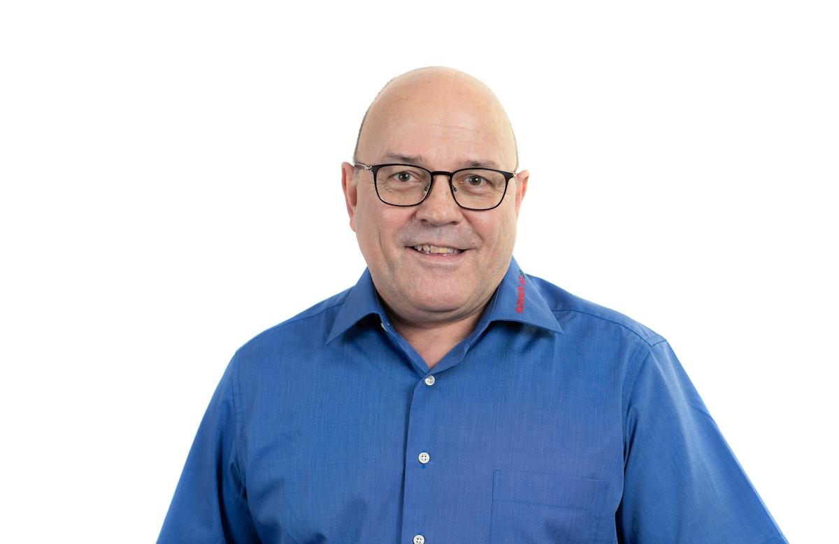 Martin Sutter