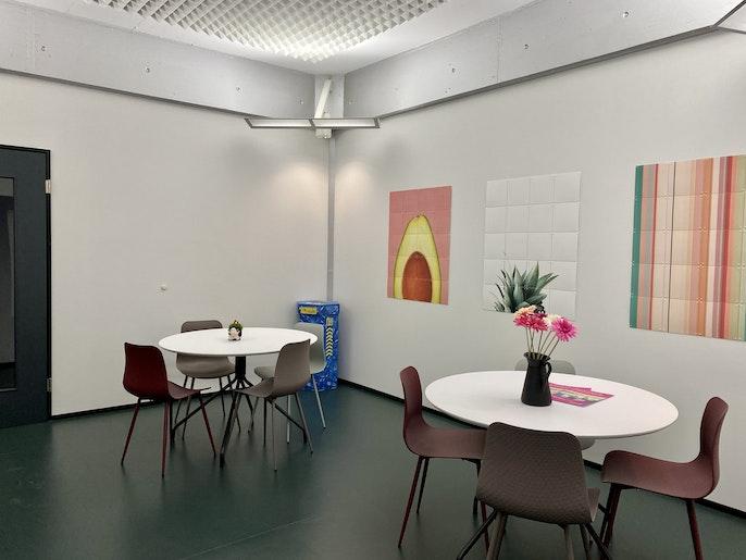 Küche / Meetingpoint