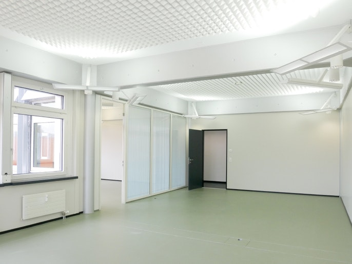Kleinbüro 4 (54m²)