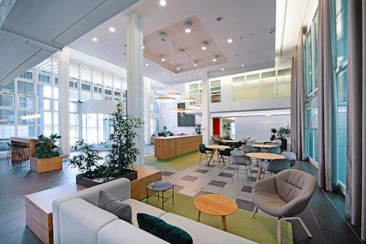 Eingangsbereich / Lobby