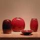 Vases (presented at Gallery Latham, Geneva 2004)