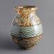 Vase (1940-1943, according to Y. Koenig, present owner of Gerbino) Gerbino H26cm (n/a)