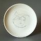 Plate signed Paul Eluard & Picasso