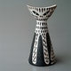 Vase byAndré Freymond H23cm
