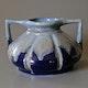 Vase by Alphonse Mouton de Sainte Vallier 1920's H15cm