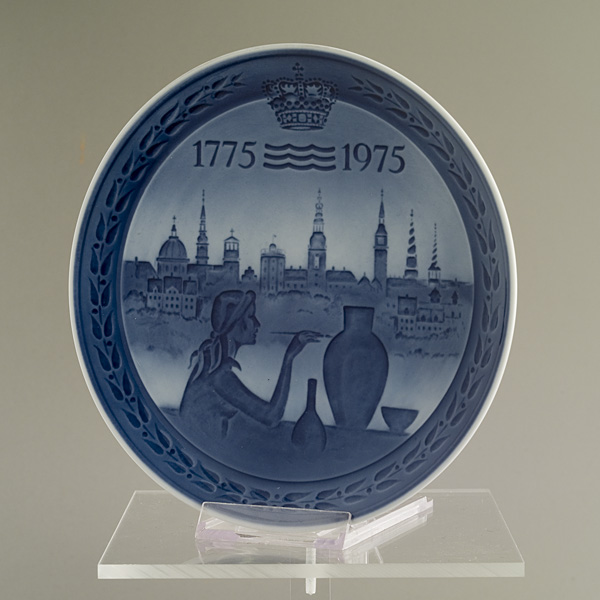 European Ceramic Pottery Signatures Amp Marks
