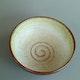 Bowl by Edouard Chappalaz H6 D13cm (n/a)