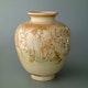 Vase by Werner Burri (n/a collection C.M.)