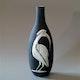 Vase by Handschin H24cm