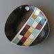 Dish by Ziegler, Schaffhausen 26x26x5.5cm with original sticker