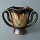 Vase by Marcel Noverraz, 1930's