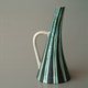 Jug/vase by André Freymond H22cm