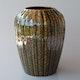 Vase by Velten-Vordamm H21 D16 designed by Walter Stock around 1910